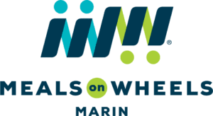 Meals on Wheels Marin Logo